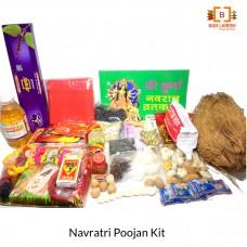 Navratri Poojan Kit